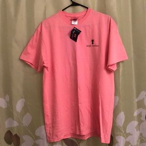 Simply Southern Pink Seahorse Tee